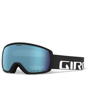 Giro Balance Goggles Men black/vivid royal